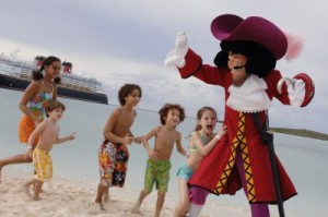 Disney Cruise Onboard Credits