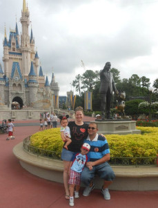 disney vacation planner maryland