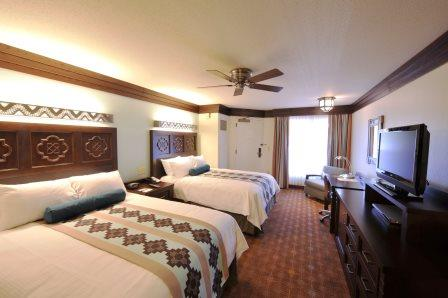 Coronado Springs Standard Room