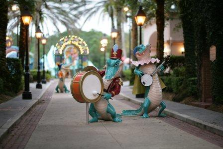 Gator Jazz Band