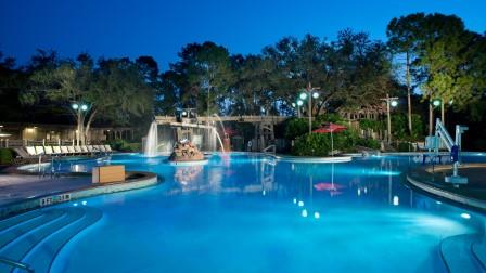 Riverside Pool
