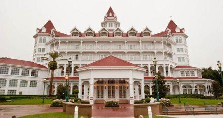 The Villas Disneys Grand Floridian Resort and Spa