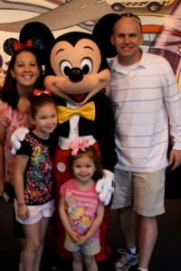 disney vacation planner san diego california