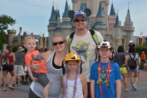 disney vacation planner dallas fort worth
